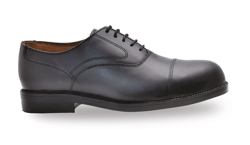 Cerva To Work For Oxford S3 SRC Védőcipő