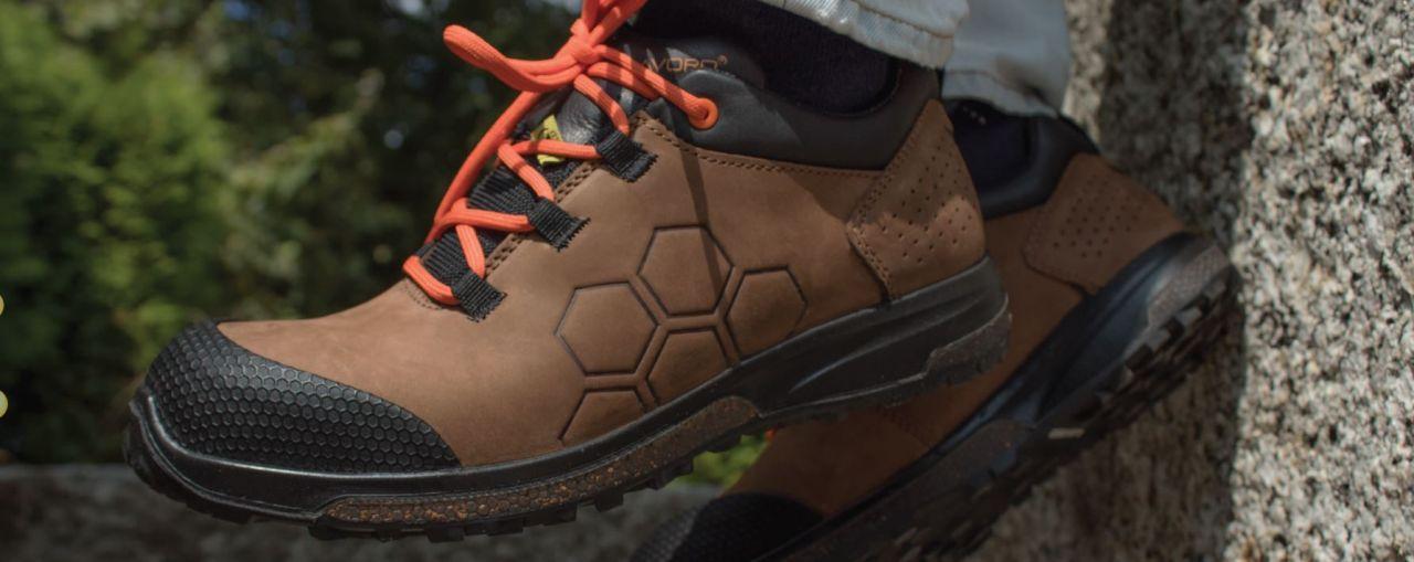Lavoro Yoda S3 ESD Munkavédelmi Cipő