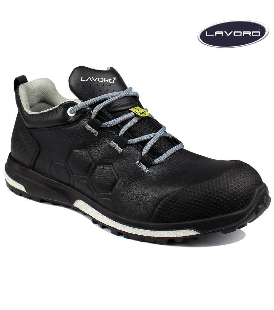 Lavoro Vader S3 ESD Munkavédelmi Cipő