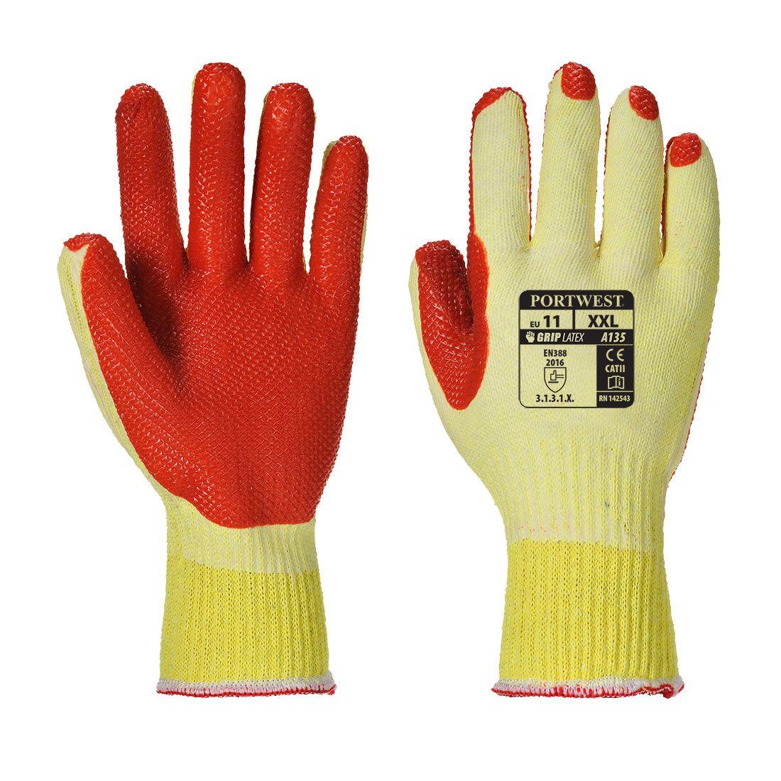Portwest Touch Grip Munkavédelmi Kesztyű