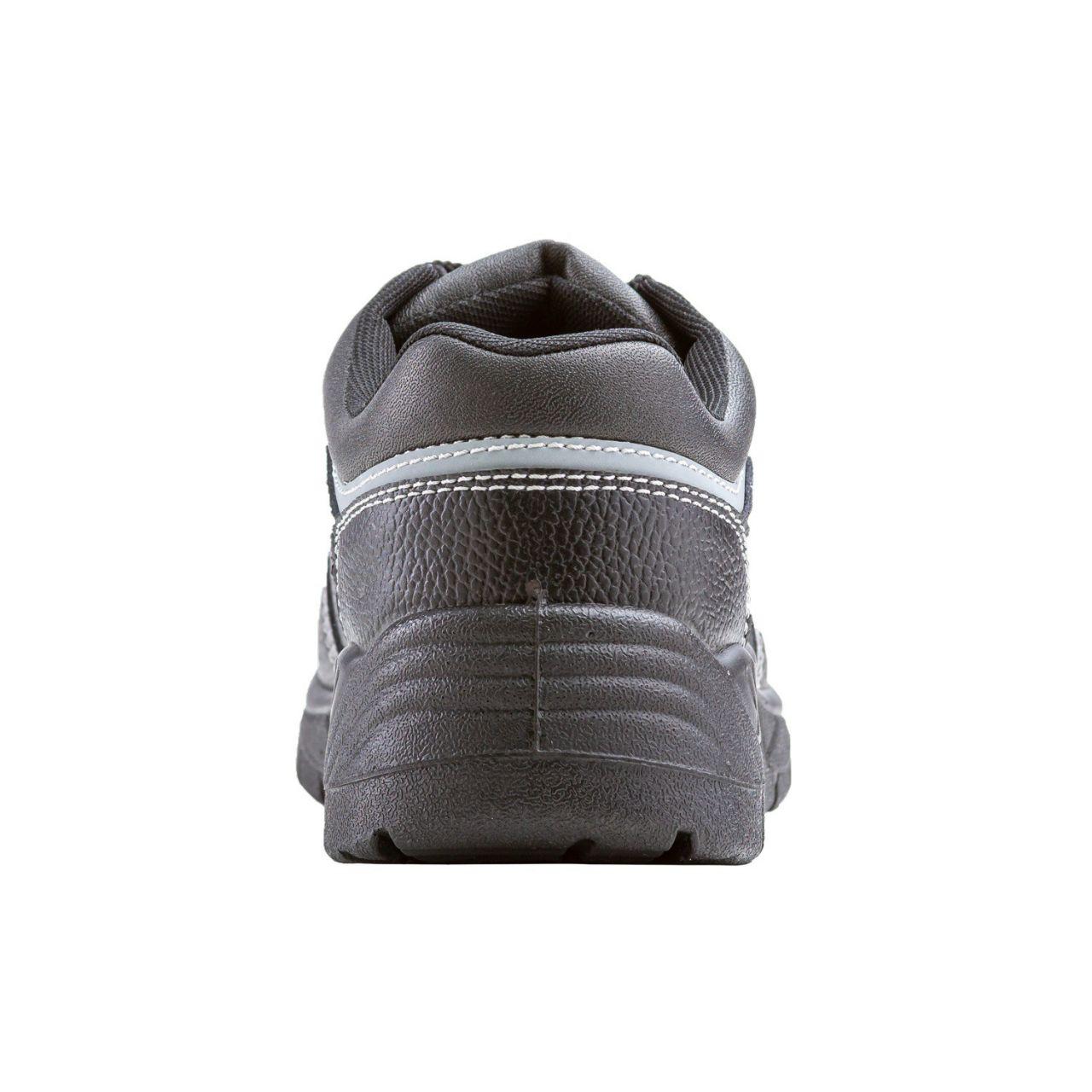 Coverguard Nacrite S1P SRC Fekete Védőcipő