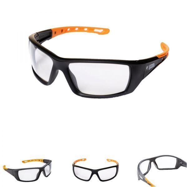 Coverguard Premlux Víztiszta Védőszemüveg